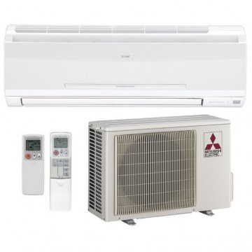 Сплит-система Mitsubishi Electric MSC-GF 20 VA