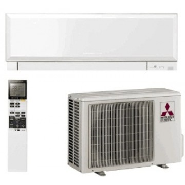 Сплит-система Mitsubishi Electric MSZ-EF 35 VE Design Inverter white