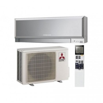 Сплит-система Mitsubishi Electric MSZ-EF 42 VE Design Inverter silver