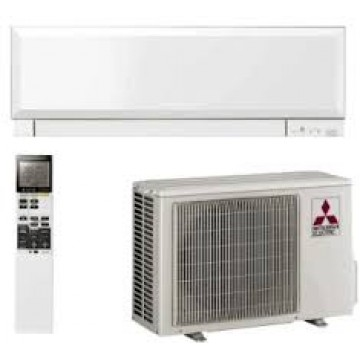Сплит-система Mitsubishi Electric MSZ-EF 50 VE Design Inverter white
