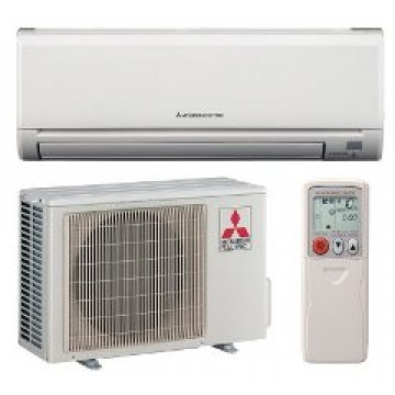 Сплит-система Mitsubishi Electric MSZ-SF 25 VE Standart Inverter